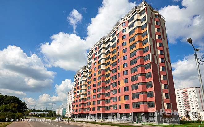 Первые 100 квартир за доплату