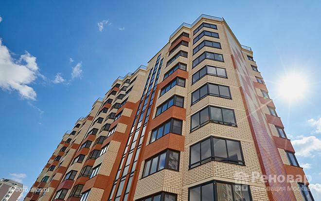 Сроки проектирования и строительства домов по реновации снизили с 5 лет до 3,5 лет.