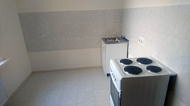 Фото кухни проспект Вернадского, 58