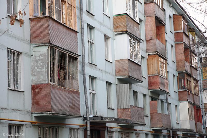 Реновация в регионах, будет или нет?