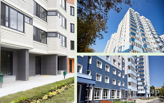 68 московских семей расширили квартиры дополнительными метрами по реновации