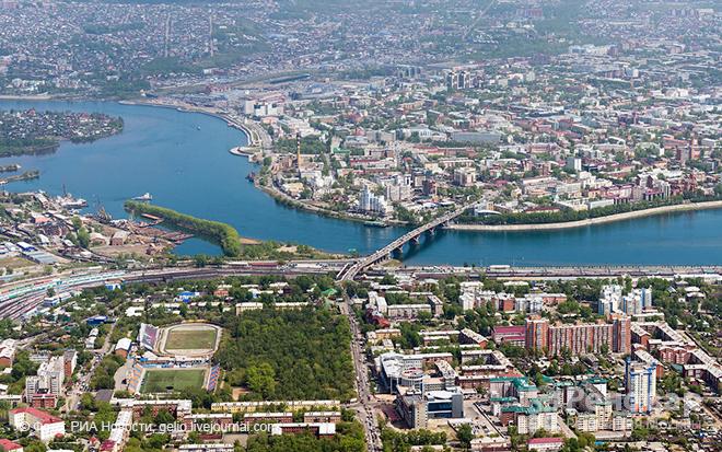 Реновация в Иркутской области