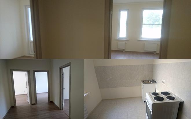 Отделка квартир в доме Проспект Вернадского 58