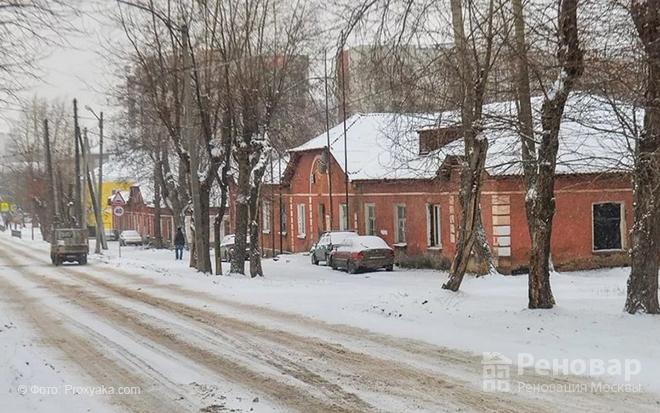 Дома на Эльмаше могут первыми попасть в реновацию