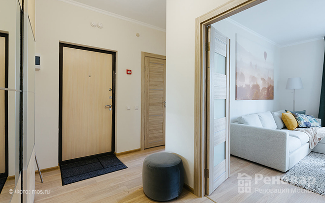 В программе реновации появятся 4-х комнатные квартиры