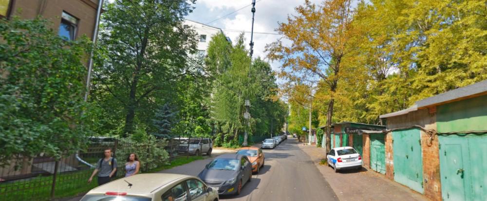 Реновация на улице Кедрова