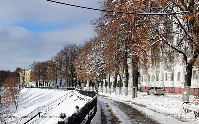 Реновация жилья в Ярославле