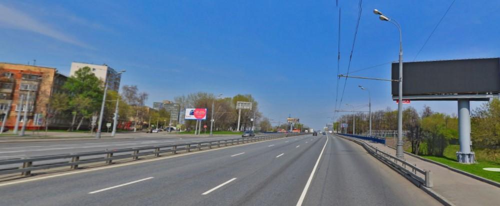 Реновация на Варшавском шоссе