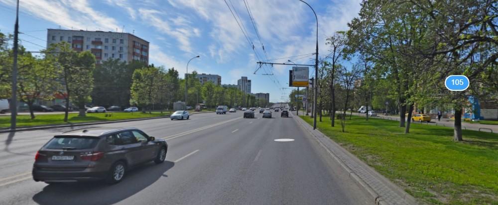 Реновация на Волгоградском проспекте