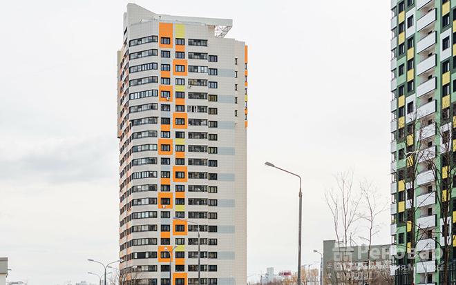 Площадь в новых домах увеличат в 4 раза по сравнению с расселяемыми домами.