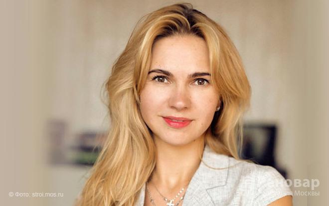 Юлия Зубарик – основатель бюро Master's Plan