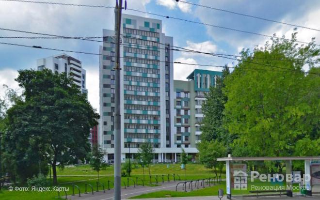 Жители домов 52 и 54 на Бескудниковском бульваре переезжают в новые дома.