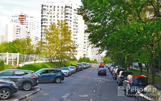 Жители ул Кедрова и Новочеремушкинской переезжают в новые дома по реновации