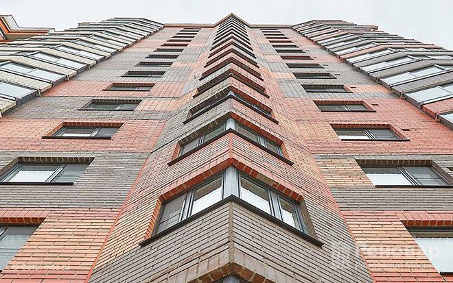 Дома состоящие из 1000 квартир построят по реновации
