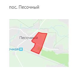 Реновация кварталов в Песочном СПб