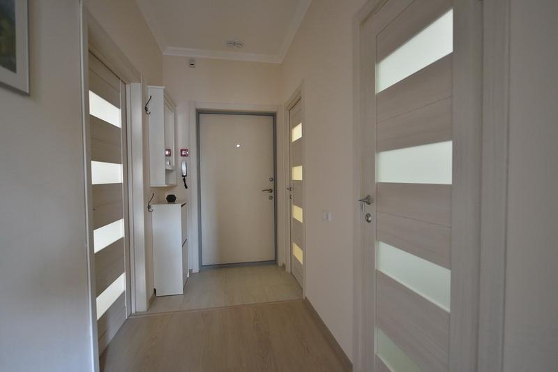 Интерьер квартиры по реновации