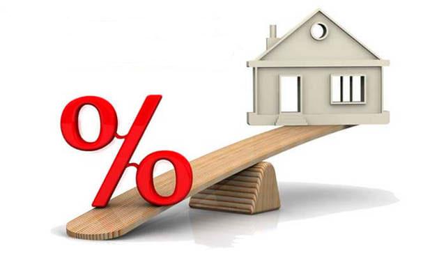 Дом, процент, качели, рефинансирование