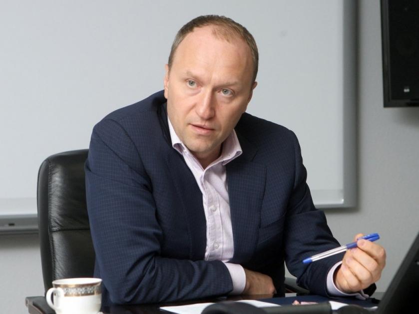 Заместитель мэра Москвы Бочкарев