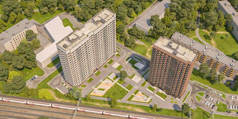 Реновация Москвы план Жигулевская 3